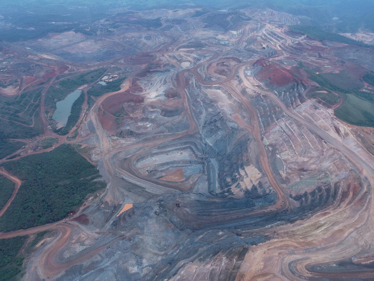 Abertas as inscrições do Programa da Estágio 2022 da CSN Mineração
