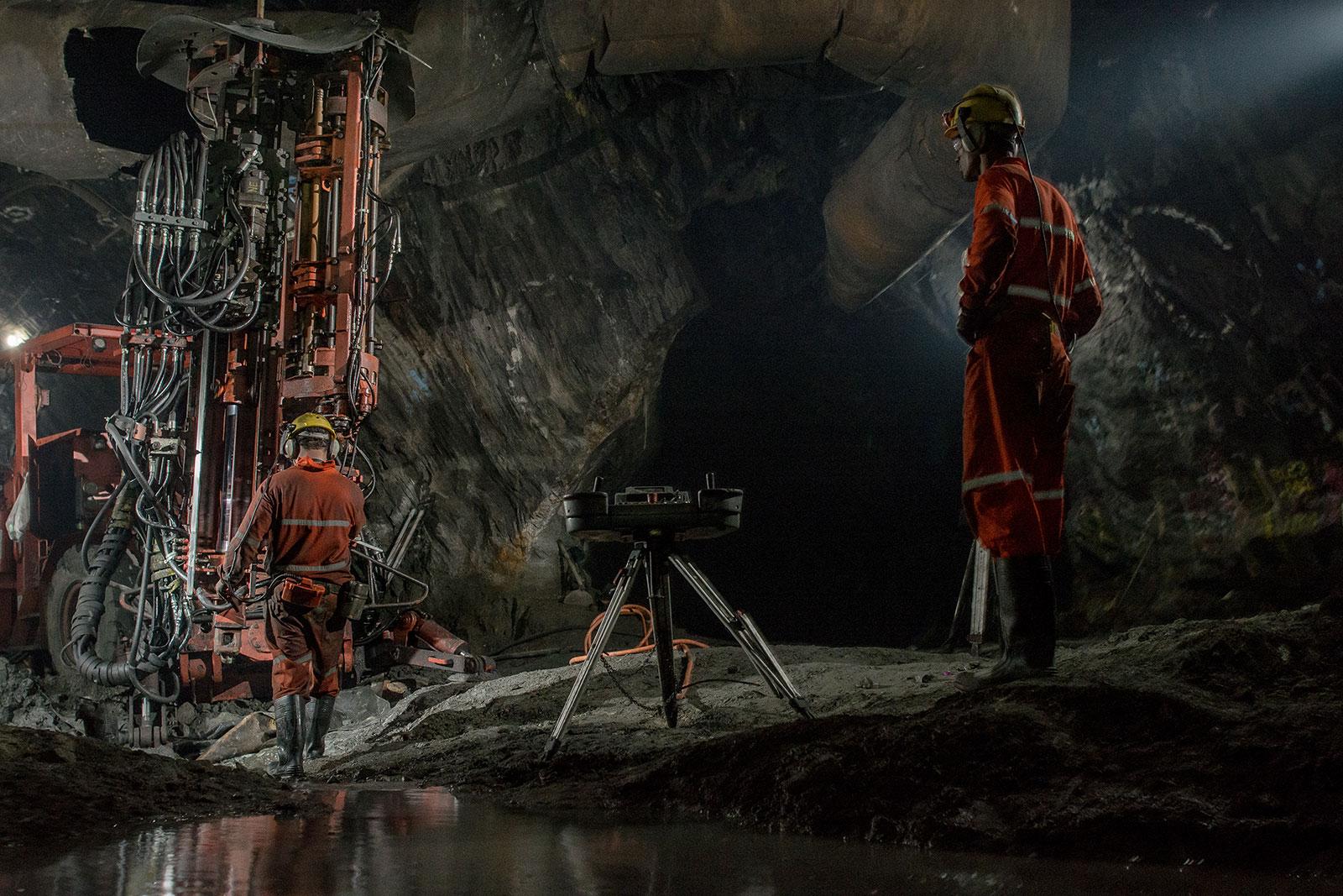 Jaguar Mining anuncia abertura de novas vagas de trabalho