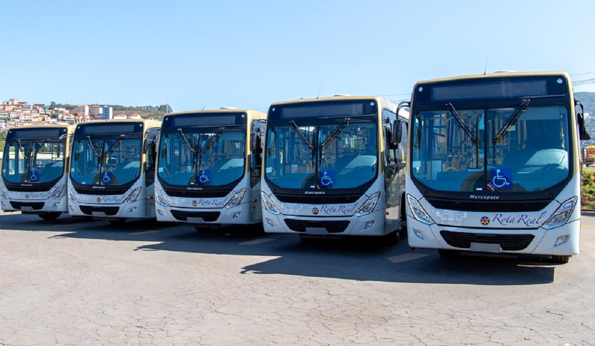 Prefeitura de Ouro Preto tenta barrar reajuste da passagem de ônibus