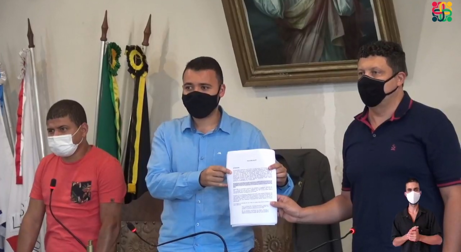 CPI aprova relatório e irá recomendar a anulação do contrato com a Saneouro