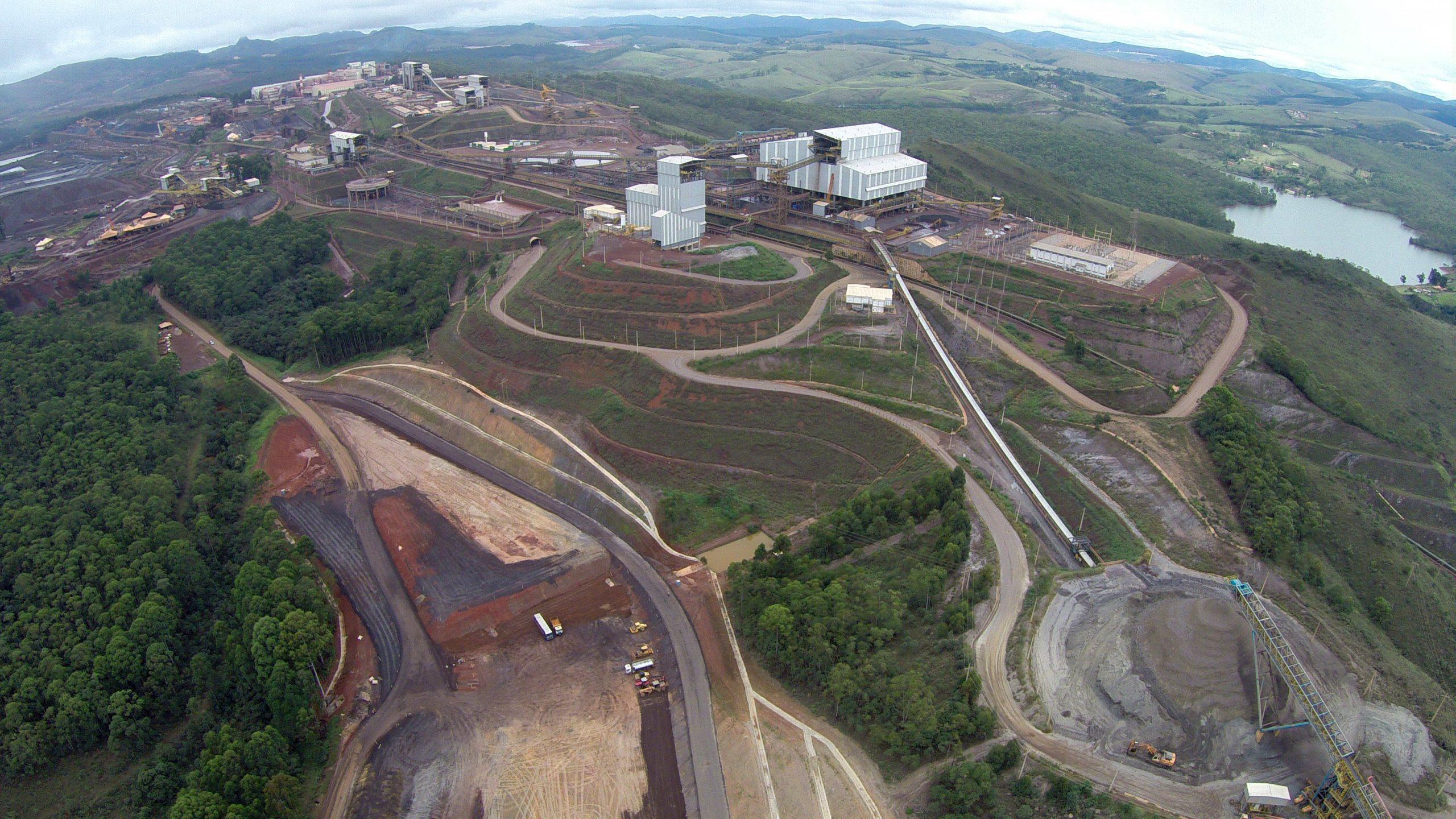 Vale tem vagas abertas em Minas Gerais; confira